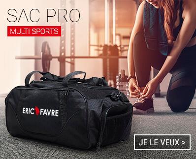 Eric Favre Sac Pro Multisport
