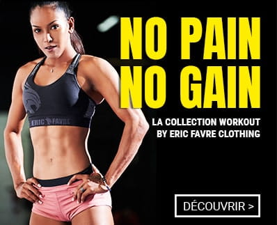 Eric Favre Sport