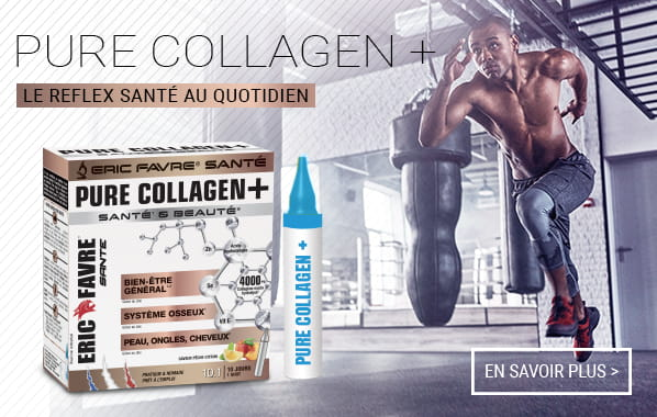 Pure Collagen +