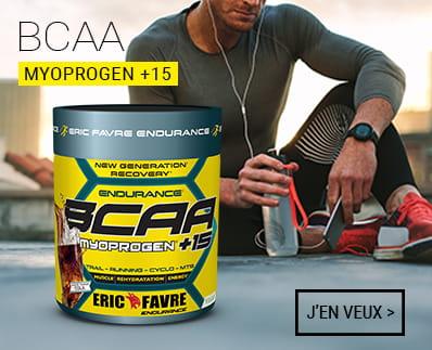 BCAA Myoprogen +