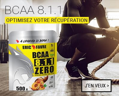 BCAA ZERO 8.1.1