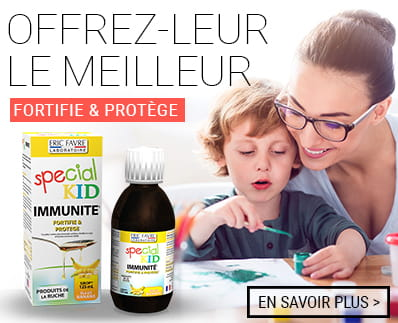 Special Kid Immunité