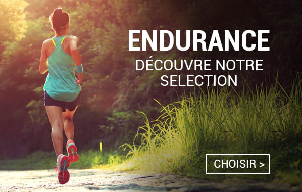 Nutrition Endurance et performance