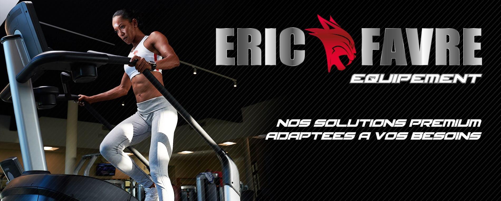 Eric Favre équipement sportif