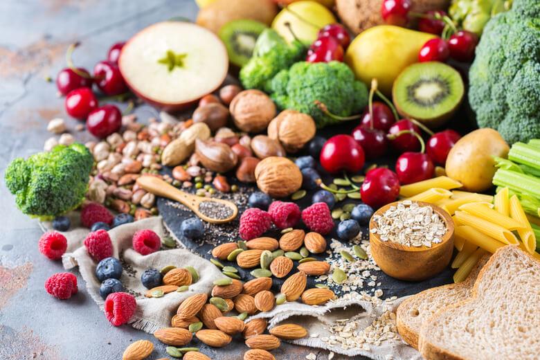 quels fruits et légumes pour ma détox