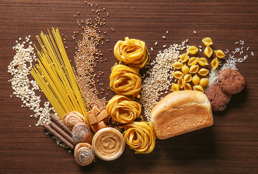 Sèche : Manger Des Glucides Le Soir Et Perdre Du Poids