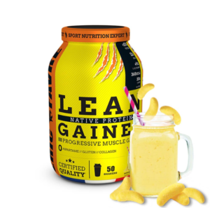 lean gainer banane