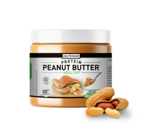 Protein Peanut Butter Healthy Eric Favre Sport