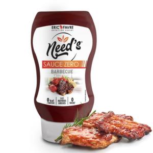 Need's Sauce zero barbecue