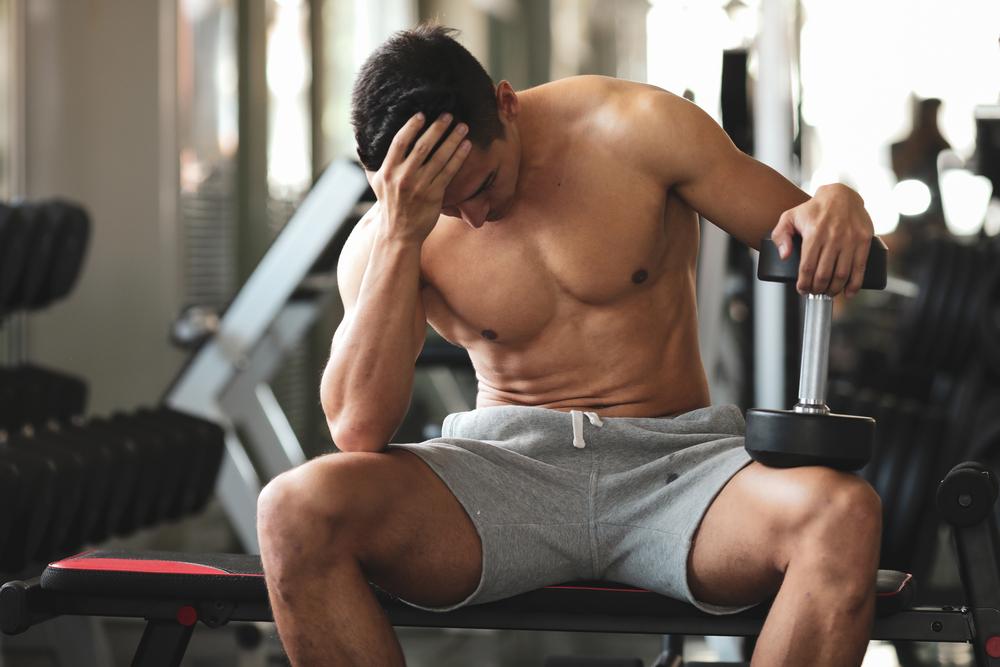 Comprendre Et Combattre Le Stress Dans Le Milieu Sportif - Blog Eric Favre  | Sport Nutrition Expert