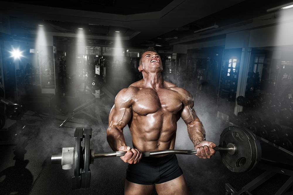 Le Surentrainement En Musculation Definition Causes Et Manifestations Blog Eric Favre