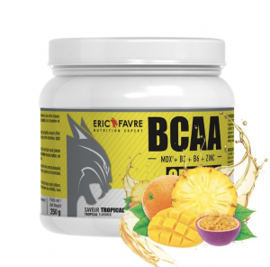 BCAA Optimiz Eric Favre