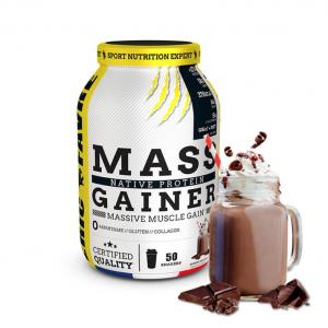 Mass Gainer Chocolat Eric Favre Sport