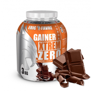 Gainer Xtrem Zero Chocolat Eric Favre Sport