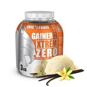 Gainer xtrem zero vanille eric favre sport