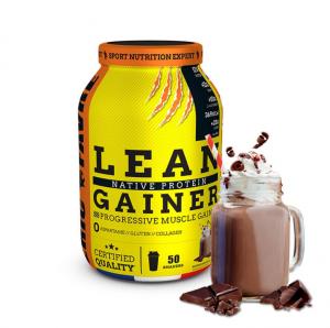 lean gainer chocolat