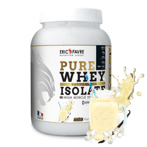 pure whey iso eric favre sport