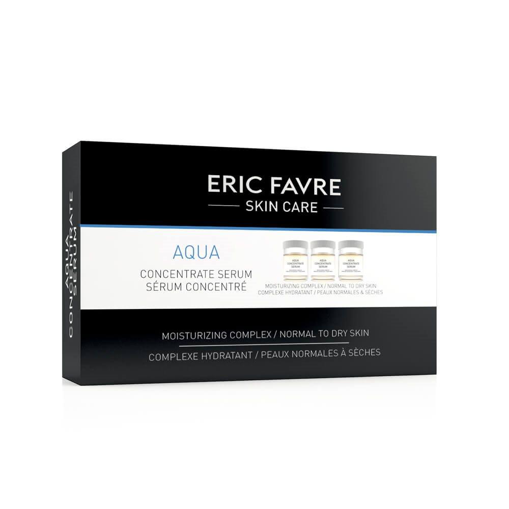 Aqua Serum - Sérum Hydratant