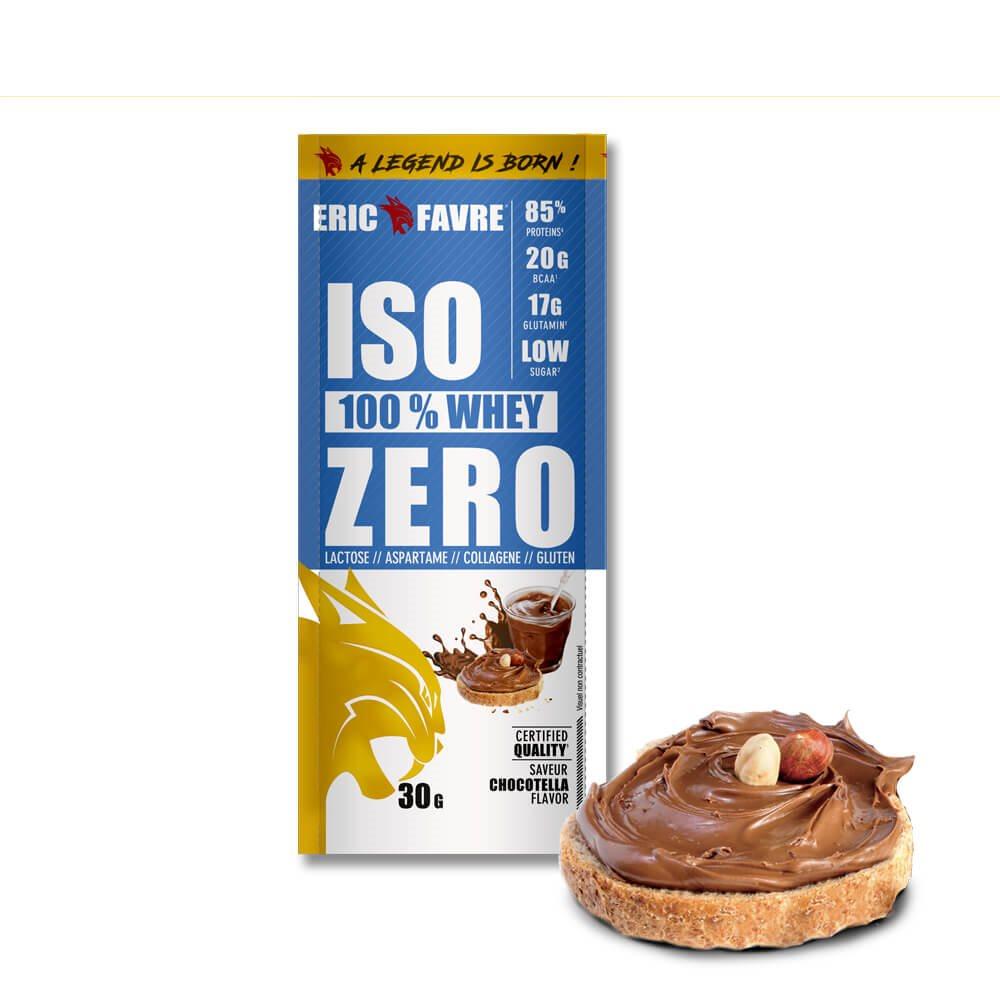 Unidose Iso Zero