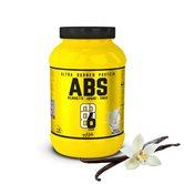 Pack de 6 ABS | Prise de masse et oxydation des graisses   – abdo