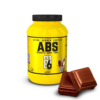 ABS 6 pack - Ultra burner protein