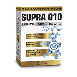 Supra Q10 Ubiquinol