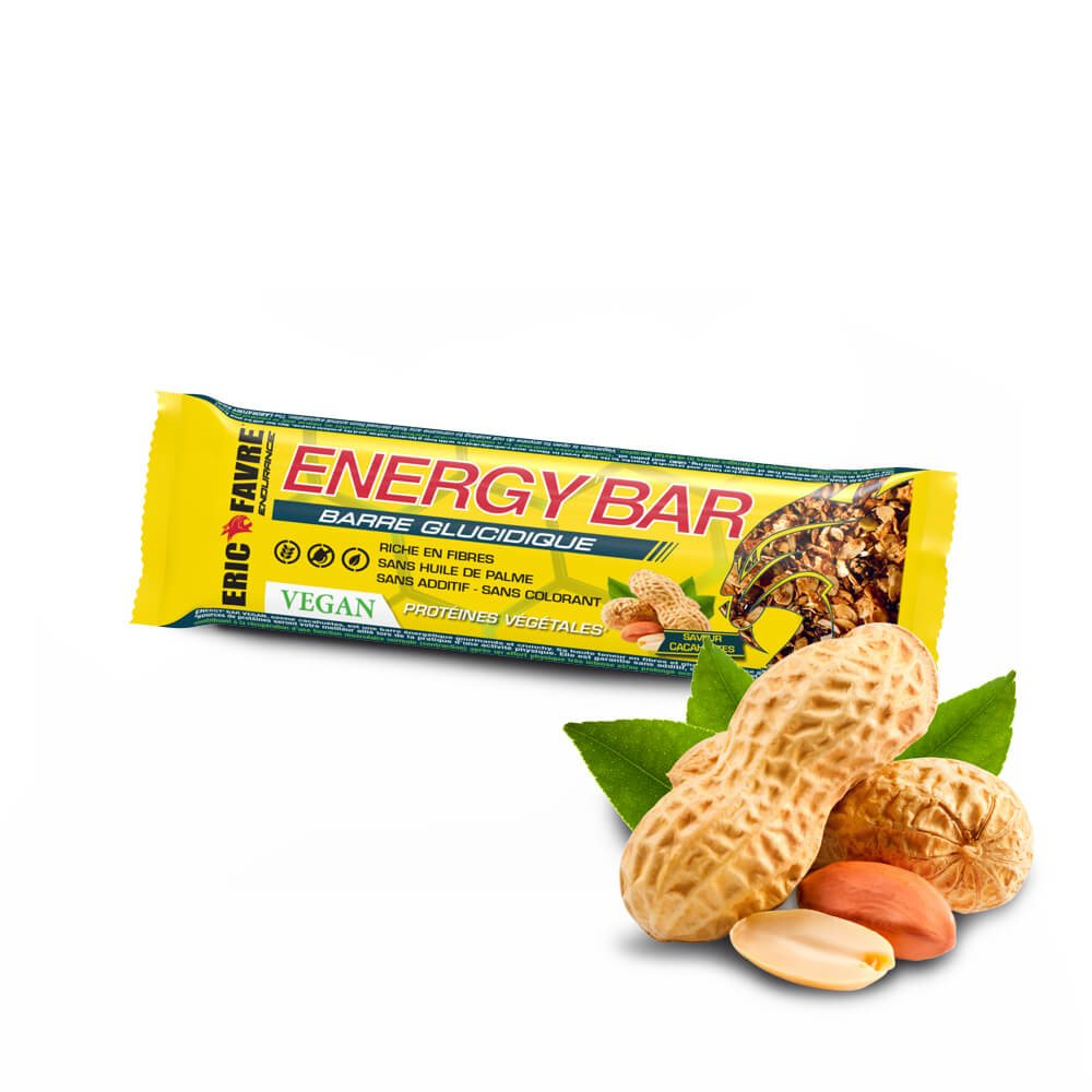 Energy Barre Vegan