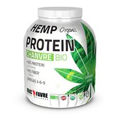 Protéine De Chanvre Hemp Protein