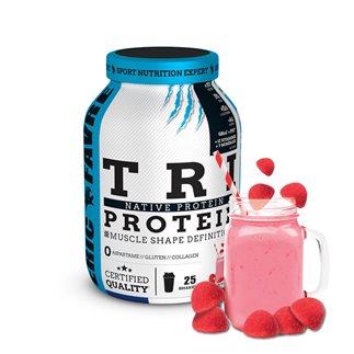 Tri Proteine - Protéines natives