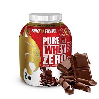 Proteine - Pure Whey Zero