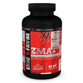 ZMA + 60 Gélules