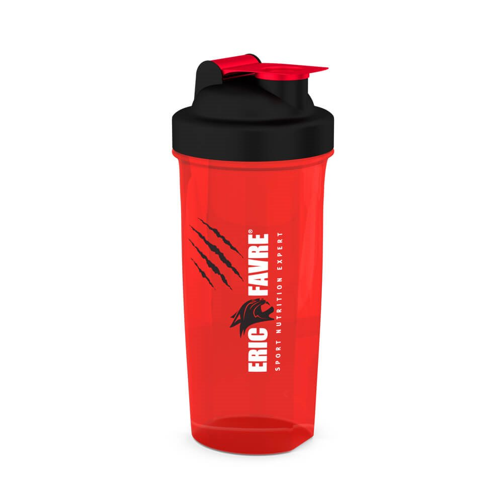 Shaker Eric Favre Sport hard fitness 600 ml