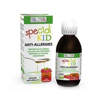 Sirop Special Kid Anti-Allergies