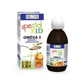 Sirop Special Kid Mémoire Et Concentration Omega 3