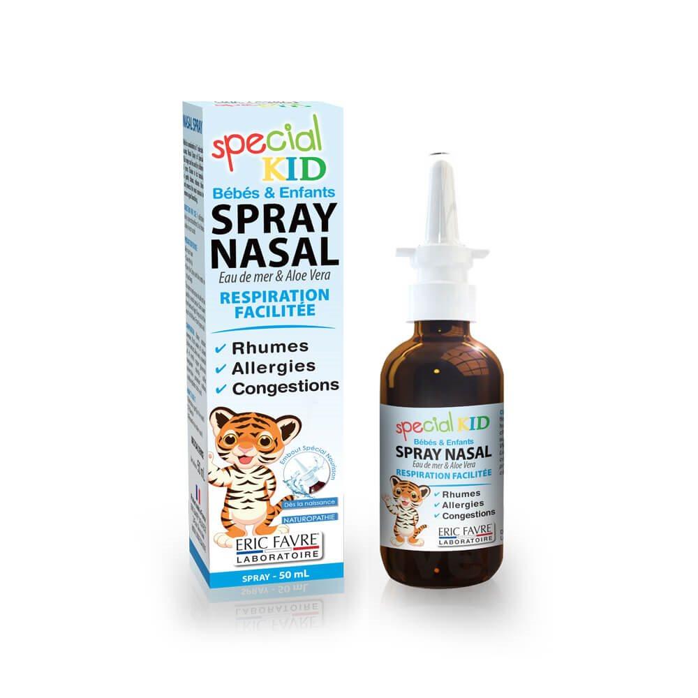 Sirop Special Kid Spray Nasal