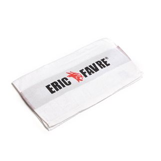 Serviette Blanche - 100% Coton