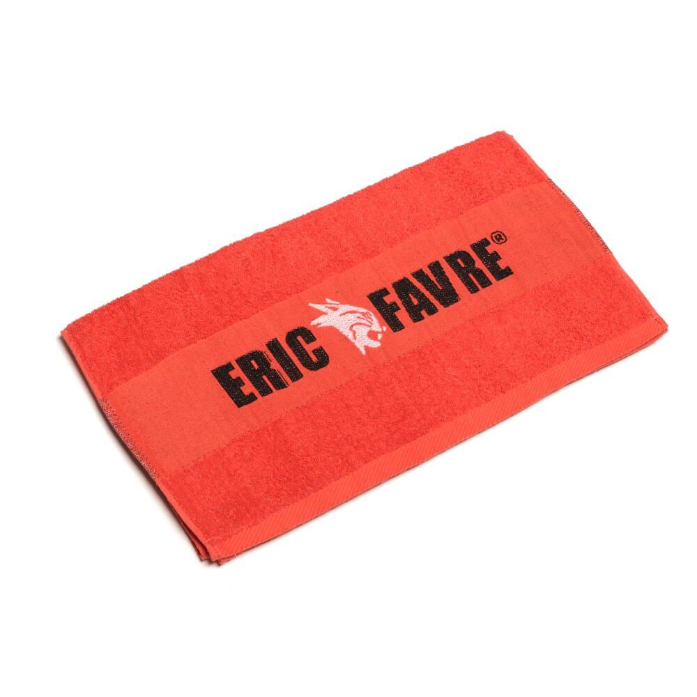 Serviette Rouge - 100% Coton