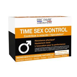Stimulant Sexuel Time Sex Control