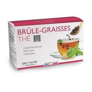 Brûle graisse Bio Herbesan - Bouteille de 450 ml