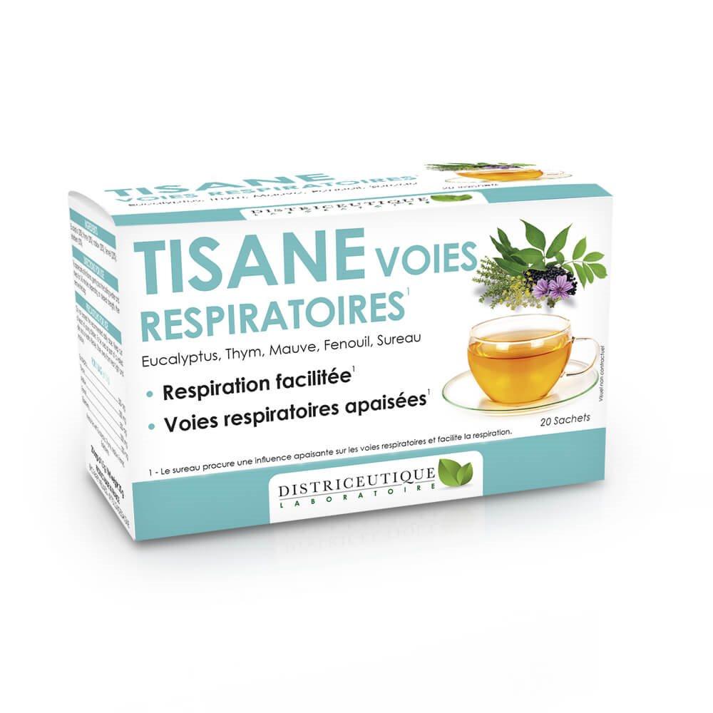 Tisane Voies Respiratoires
