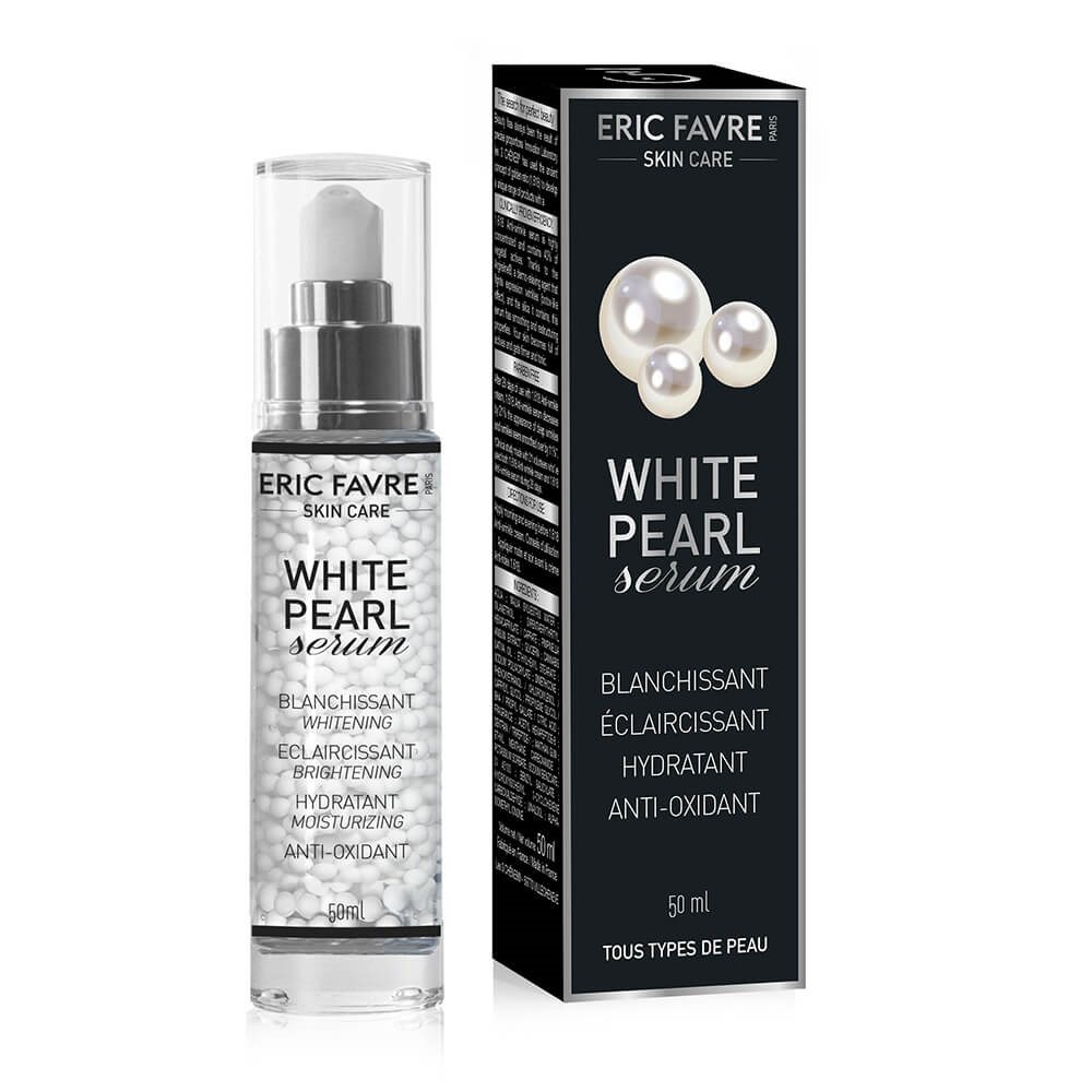 White Pearl Serum