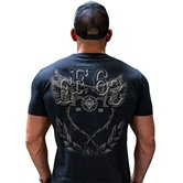 T-Shirt Barbwire