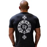 T-shirt Rider Flag