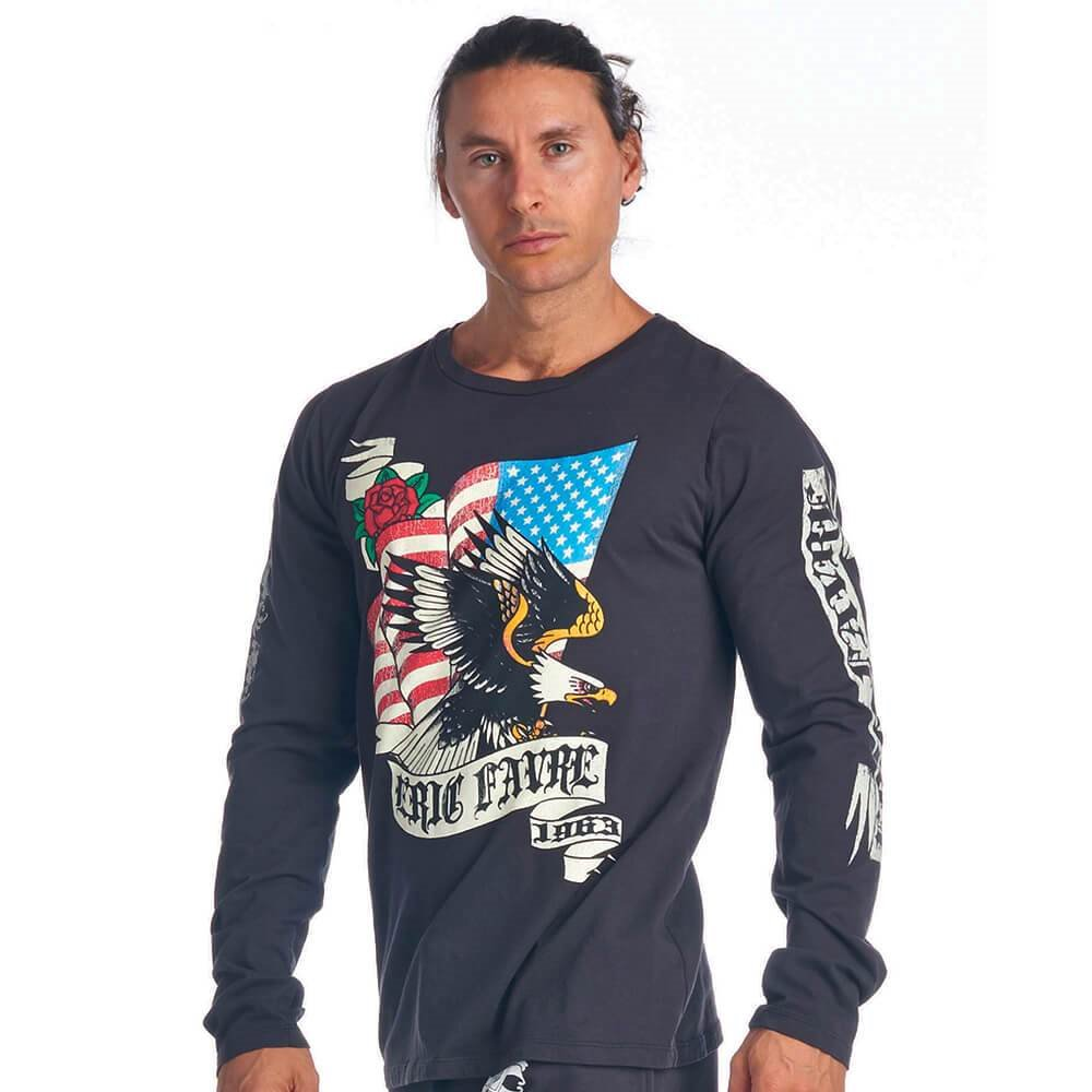 T-shirt Freedom America