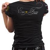 T-shirt Love Story