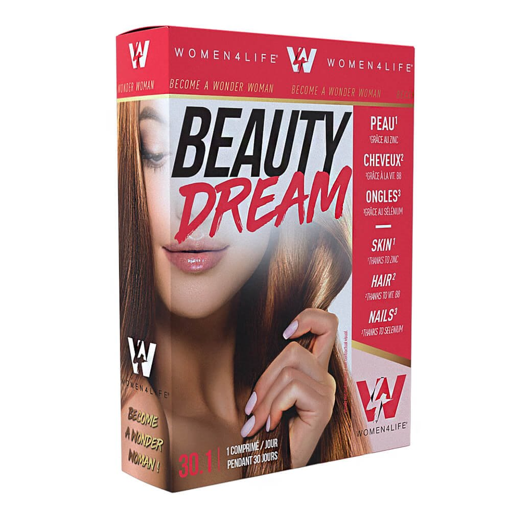 Beauty Dream - Beauté de la peau & des cheveux