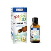 Vitamine D3 - Formule concentrée