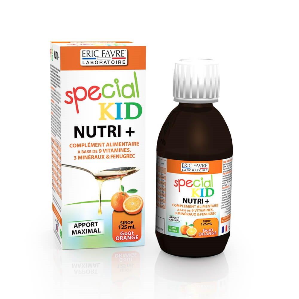 Sirop Special Kids Nutri +