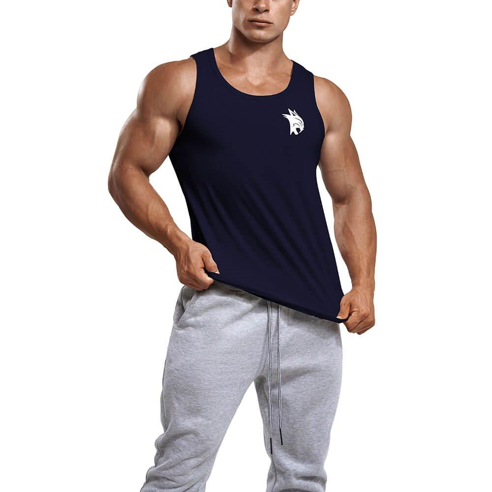 T-shirt Mens Tank