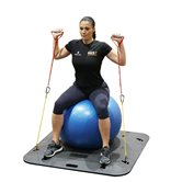 Fit Plak- Full body Home Trainer Pro